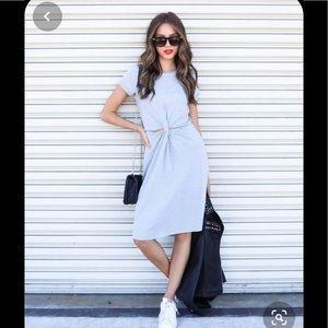 Vici Badly Hooked on You Knit Dress